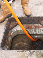 emergency drain cleaning Tunbridge Wells and Pembury
